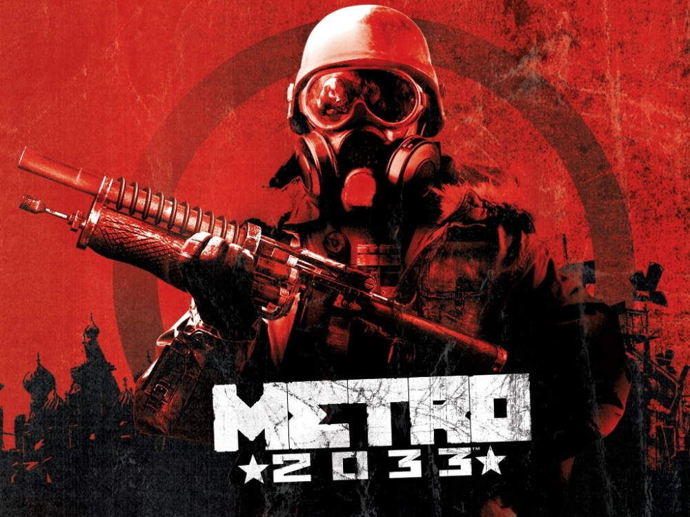 Metro 2033, il romanzo Open Source